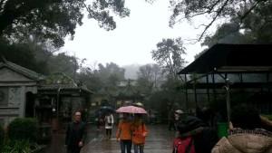 InternChina - Nanhua Temple