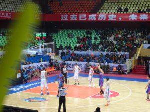 sichuan basketball