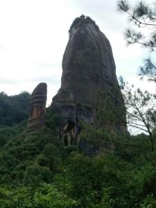 InternChina - Yang Yuan stone