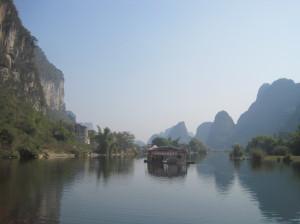 InternChina - Yangshuo