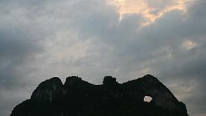 InternChina - Yangshuo Moon Mountain
