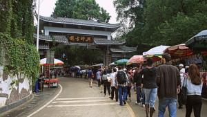 InternChina - Yangshuo XingPing Old Town