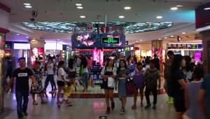 InternChina Zhuhai Underground Market Gongbei