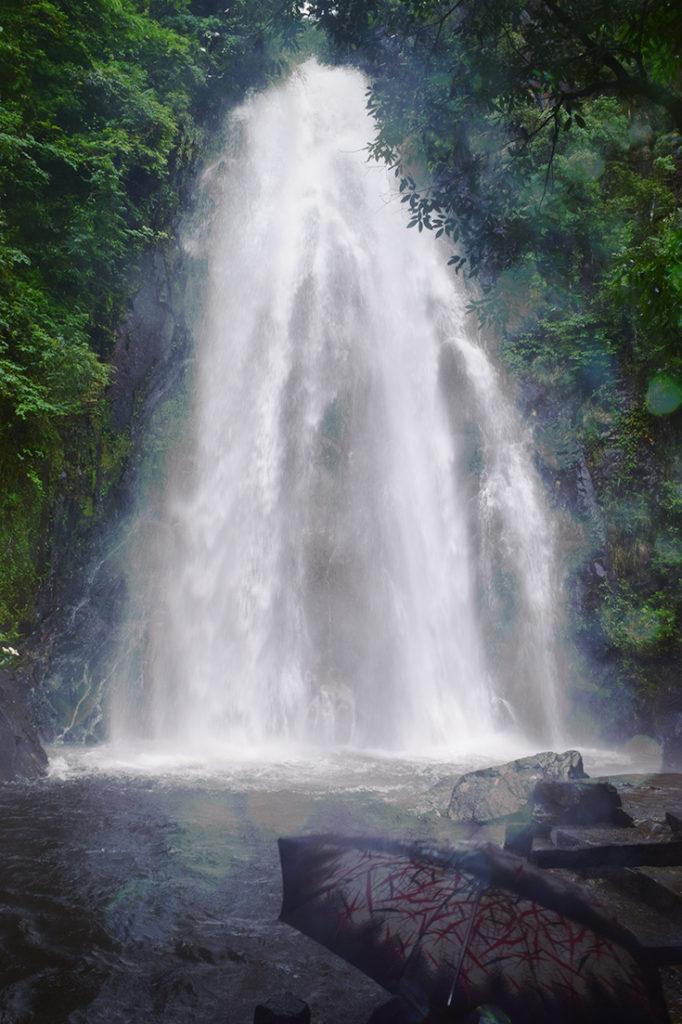 HeZhou Waterfall