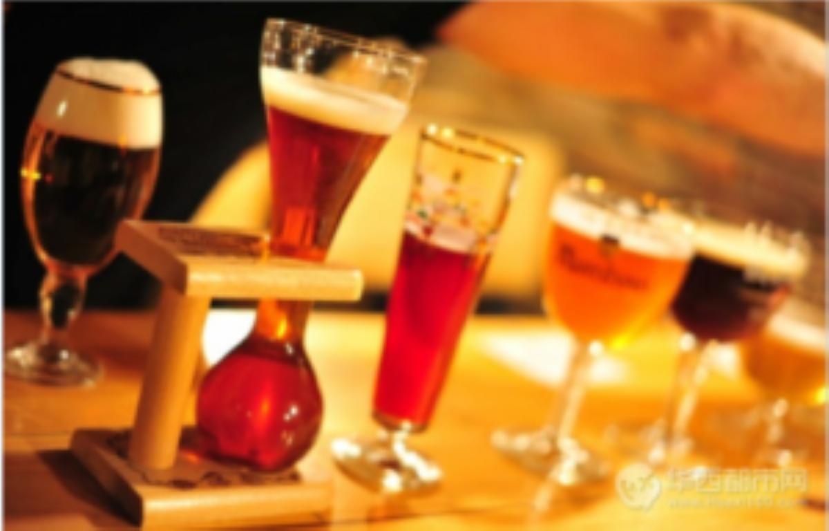 InternChina - Beer Nest Chengdu