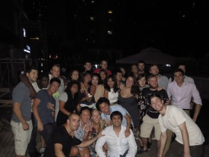 InternChina - One last group picture