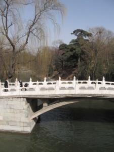 InternChina - Impressive Summer Palace
