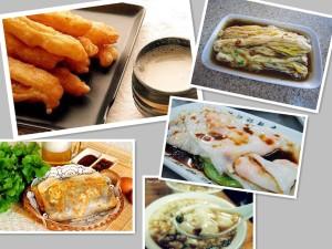 InternChina - Delicious 5RMB Breakfast
