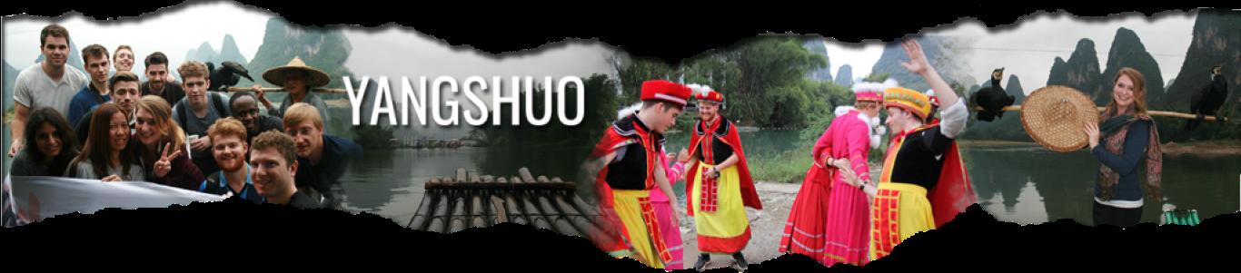 internchina trip to yangshuo
