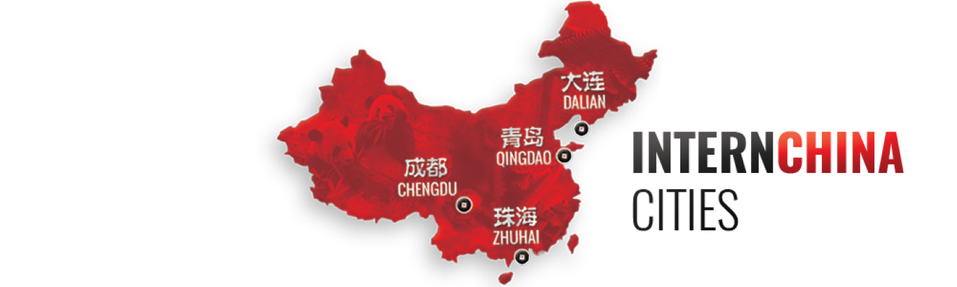 InternChina Destinations