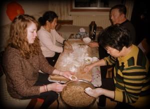 InternChina - My Chinese New Year