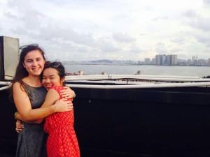 InternChina - Our Disney girl