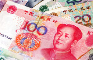 chinese yuan renminbi money budget china life