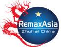 RemaxAsia Expo Logo