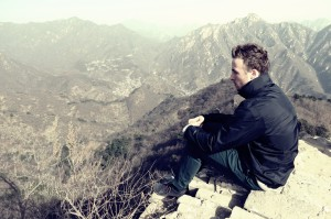 winter great wall